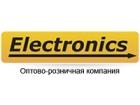 """Оптово-розничная компания """"Электроникс"""""""