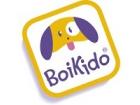 Деревянные игрушки Boikido