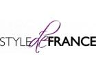 STYLE DE FRANCE