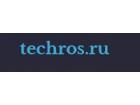 """ООО """"ТехРос"""" TechRos company ltd"""