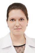 Анна Костикова