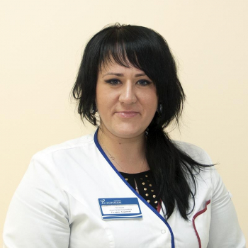 Анастасия Бочкова