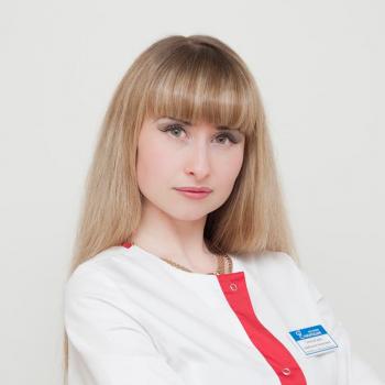 Людмила Геращенко