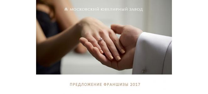 Презентация Московский ювелирный завод