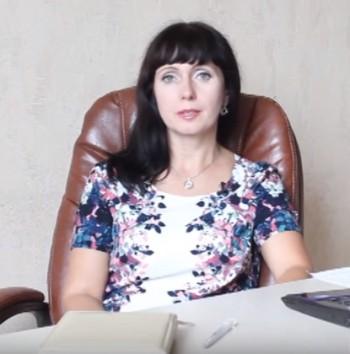 Лариса Цвид