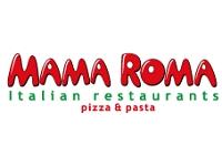 Франшиза Mama Roma