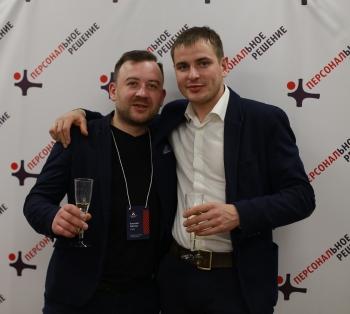 Митяев Алексей и Лобанов Андрей