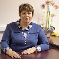 Лизнева Ирина Викторовна