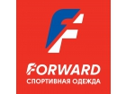 FORWARD / ФОРВАРД
