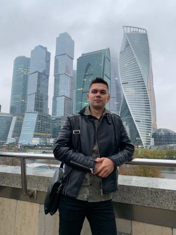 Дмитрий Рамонов