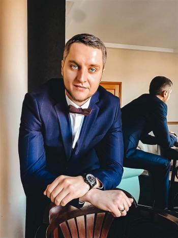 Артем Булахов