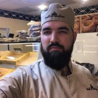 Хлеб из тандыра