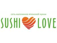 Франшиза Sushi Love