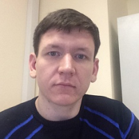 Антон Приходько