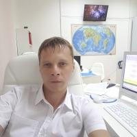 Виталий Чуев
