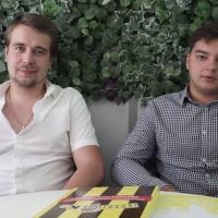 Вячеслав и Роман