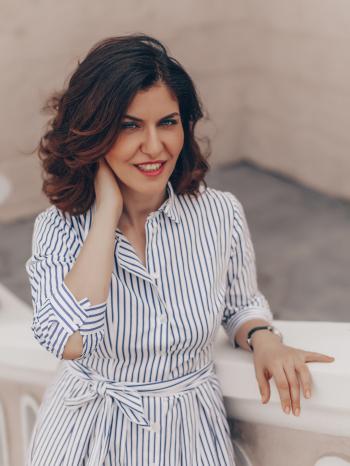 Анаит Бадалян