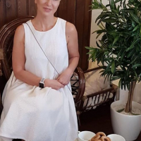 Лилия Щепина