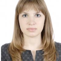 Ирина Рыльская