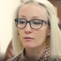 Курыбкина Ксения Сергеевна