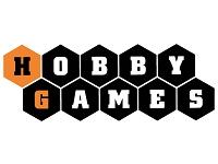 Франшиза Hobby Games
