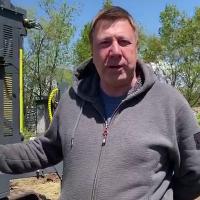 Юрий Чередов