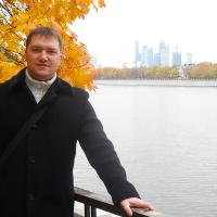 Алексей Ролдугин