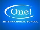 One! International School