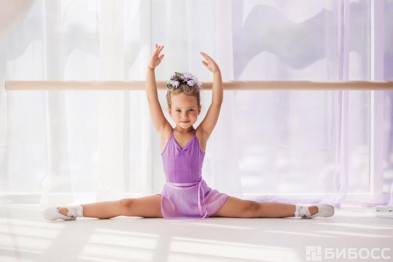Lil ballerina франшиза отзывы