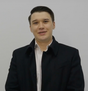 Исмагилов Нияз