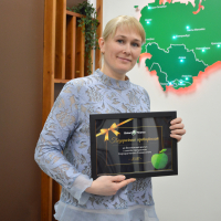Ирина Яровикова