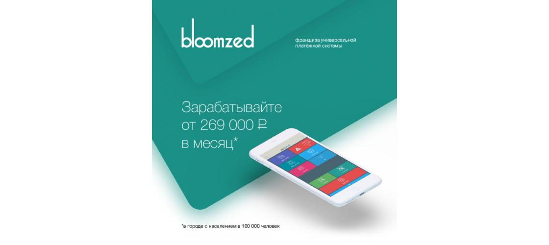 Презентация Bloomzed