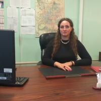 Анна Кострикова
