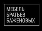 Франшиза Мебель Братьев Баженовых