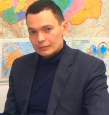 Фидан Мифтахов