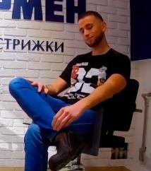 Станислав Бутов