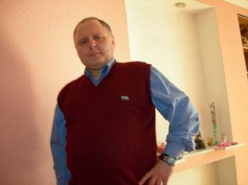 Дмитрий Горский