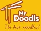 Франшиза Mr. Doodls