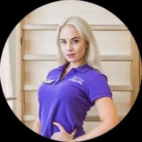 Екатерина Цацурина