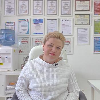 Юлия Предеина