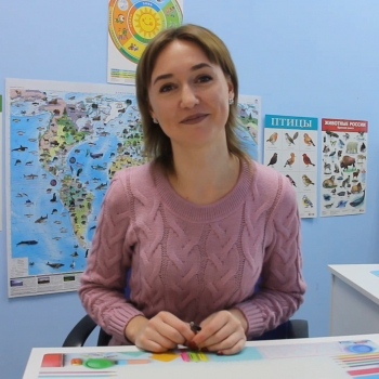 Анна Трифанова