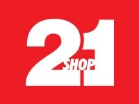 Франшиза 21 Shop