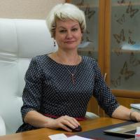 Пичужкина Ирина Сергеевна