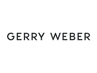 Франшиза Gerry Weber
