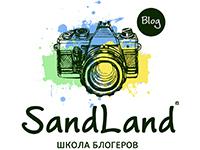 Франшиза SandLand Blog