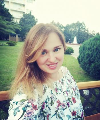 Ната Иваницкая