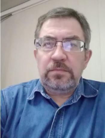 Владимир Солошенко
