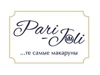 Франшиза Pari-Joli