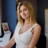 Елизавета Ширманова