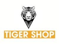 Франшиза Tiger Shop